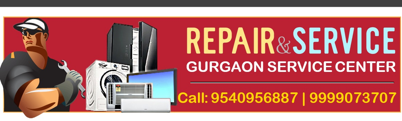 Gurgaon Service Center