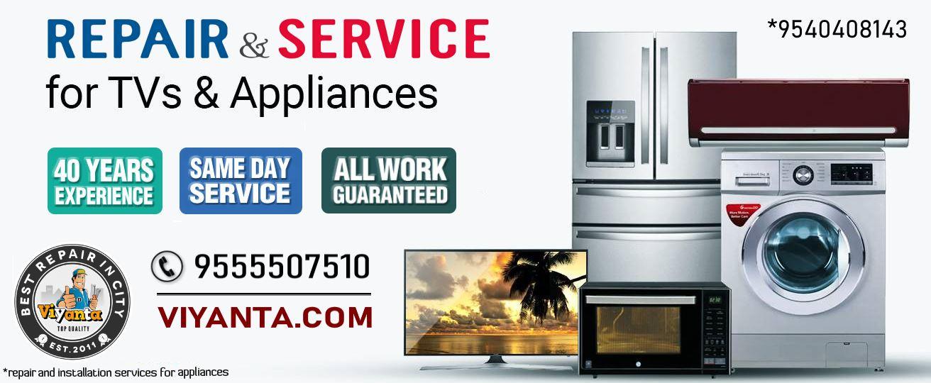 Viyanta Home Services