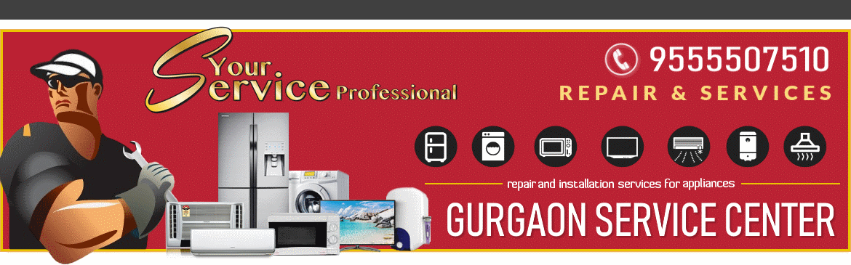 Gurgaon Repair Service Center
