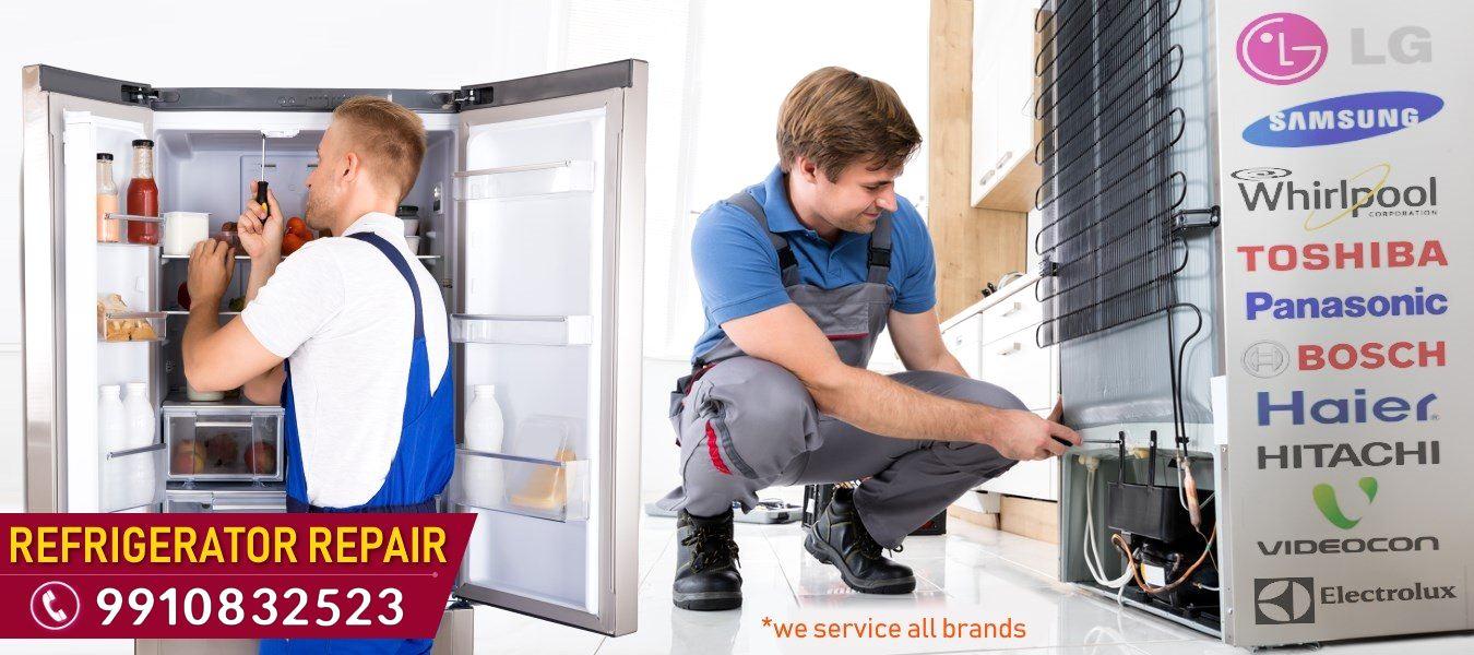 refrigerator-repair-gurgaon