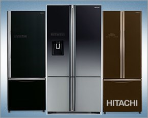Hitachi Refrigerator Service Center in Gurgaon