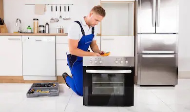 LG Microwave Service Center in Gurgaon