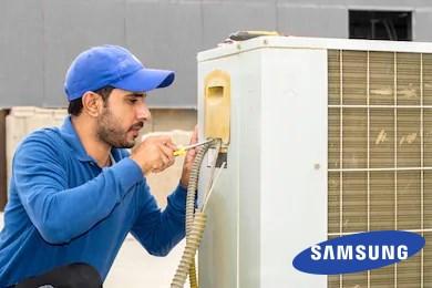 Samsung AC Service Center in Gurgaon