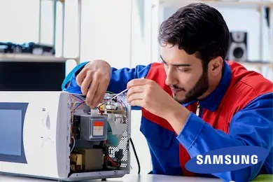 Samsung Microwave Service Center in Gurgaon