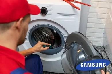 Samsung Washing Machine Service Center in Gurgaon