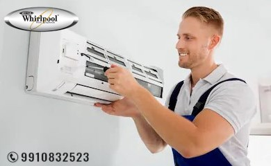 Whirlpool AC Service Center in Gurgaon