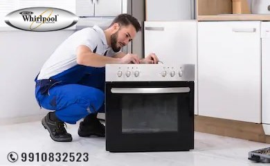 Whirlpool Microwave Service Center in Gurgaon