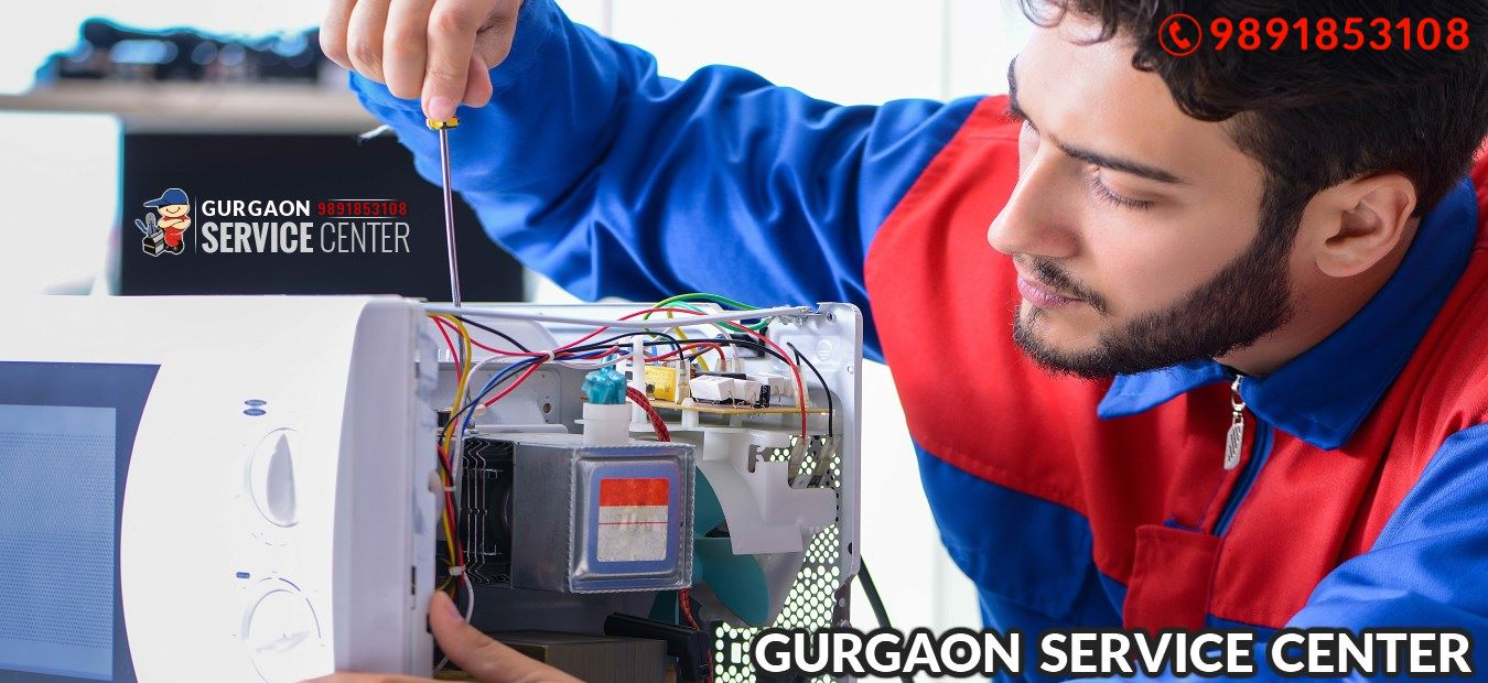 microwave repair in gurgaon