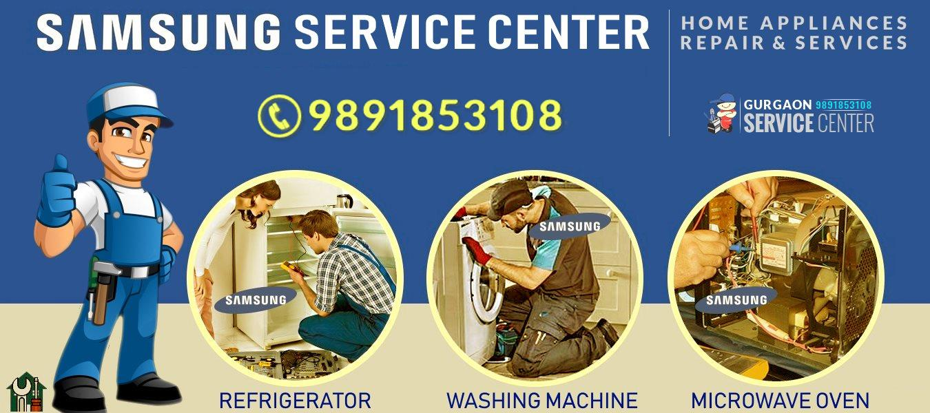 samsung service center in gurgaon